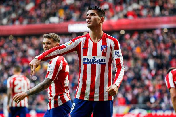 Alvaro morata opens up on what Chelsea players did that made him join Atletico Madrid
