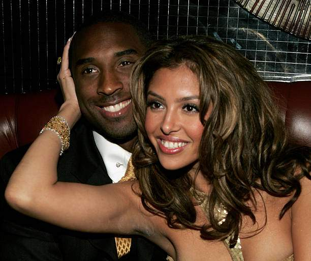 Basketball Player Kobe Bryant And Wife Vanessa At The Official After Picture Id51315631?k=6&m=51315631&s=&w=0&h=jSnO TcskQgfApnR LbsPXgnNx2sb4sbKLBIHGwbM0I=