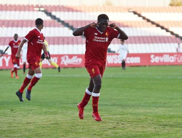 Bobby Adekanye Of Liverpool U19 Celebrates After Scoring The Fourth Picture Id877086326?k=6&m=877086326&s=&w=0&h=wRvDkZi0kmyky2KBLhfC0mAwNMKUzl3Jr8lIGsrKtok=