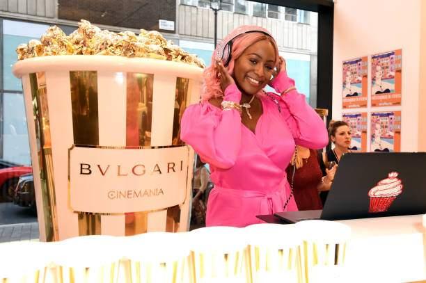 Cuppy Attends As Bvlgari Takes Over The Selfridges London Corner Shop Picture Id1161257603?k=6&m=1161257603&s=&w=0&h=AlpP7dYM8CXVCseVT4h7UOURs7tDsQZEK9zMQxbIp7s=