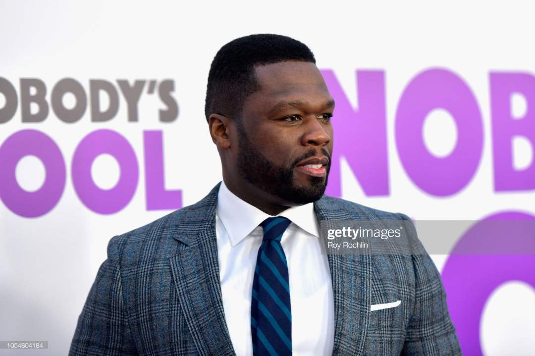 Curtis 50 Cent Jackson Attends The World Premiere Of Nobodys Fool At Picture Id1054804184?s=28