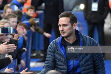 EPL: This is not the team I want to manage - Lampard fumes after 1-0 loss to Bournemouth