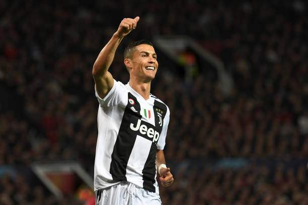 Cristiano Ronaldo Of Juventus In Action During The Group H Match Of Picture Id1053858048?k=6&m=1053858048&s=&w=0&h=dg4mydfayXTQt6uPlJj4WcVKjX72D19VryQqwTA7tTU=