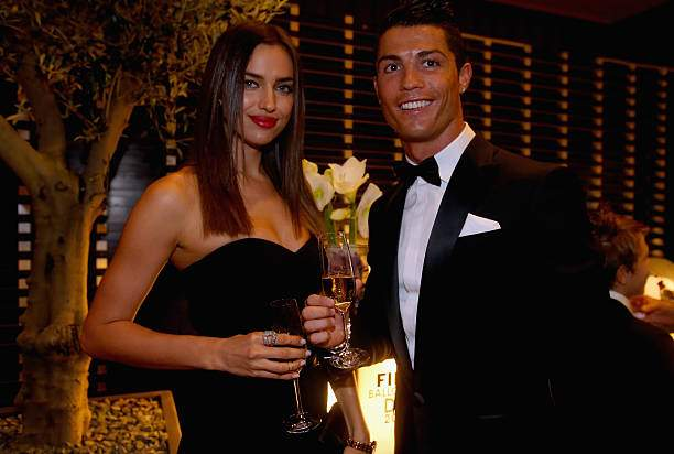 Cristiano Ronaldo With His Girlfriend Irina Shayk At The Fifa Ballon Picture Id159249395?k=6&m=159249395&s=&w=0&h=uBHCWxKaWeGccbsjSjhCp6P6z2moOxzqhYl6CJz78Hk=