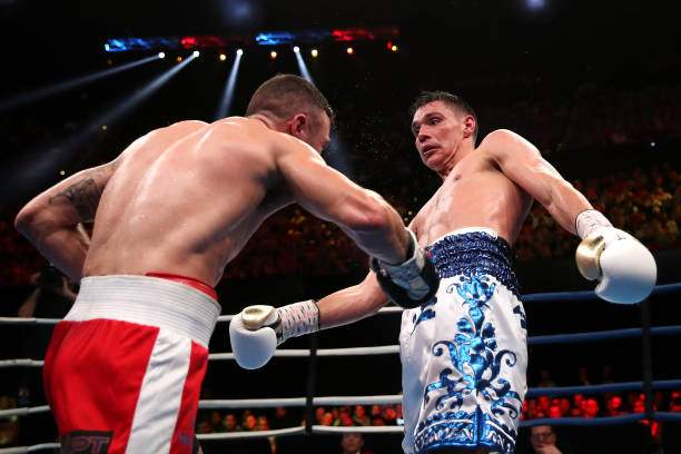Dwight Ritchie Punches Tim Tszyu During Their Wbo Global And Ibf Picture Id1167983890?k=6&m=1167983890&s=&w=0&h=L1aw1KcS3UiWwJjgdTkGNWFpdu1_7T_py_1rL_Ruo8E=
