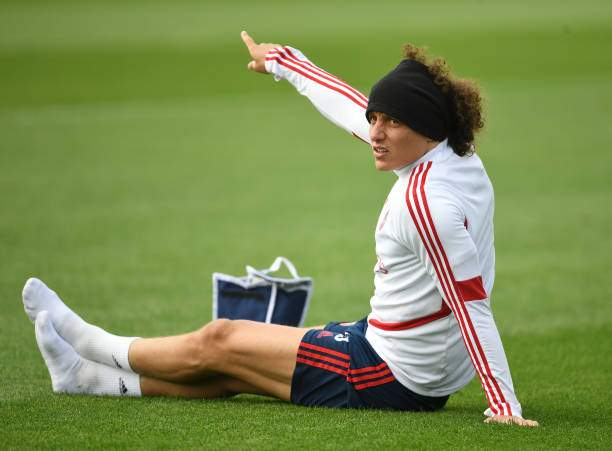 David Luiz Of Arsenal During A Training Session At London Colney On Picture Id1226429371?k=6&m=1226429371&s=&w=0&h=hz IIC7rsEZN1FqPsJW71Bxx8581kizYh7zoK2xJJaU=