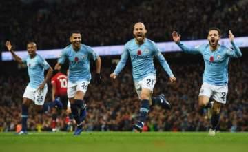UEFA ban: Man City to sell Sterling, De Bruyne, Laporte, strip of 2014 Premier League title