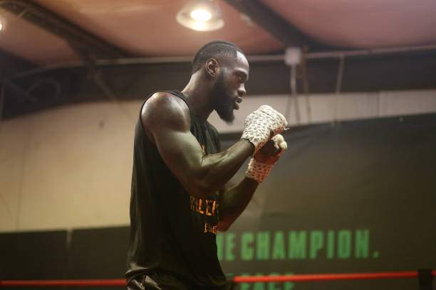 Wilder reveals what will happen if Joshua loses 2nd straight fight to Ruiz next month