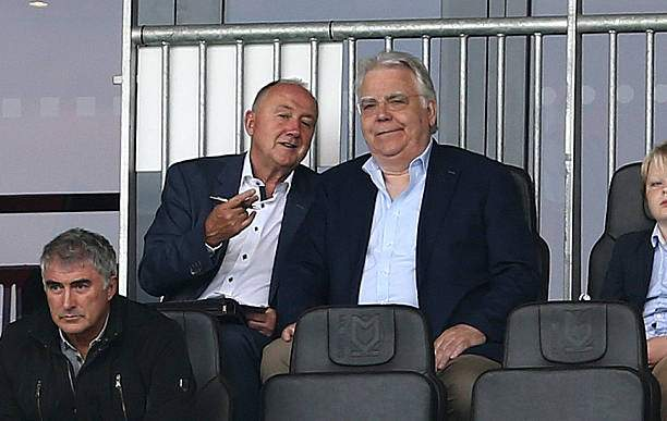Everton Director Of Football Steve Walsh Sits With Chairman Bill Picture Id583537568?k=6&m=583537568&s=&w=0&h=zkE0NzX5alJMnnnNMa3HaT5XMDs3ZIrkD2pVmmVMdpM=