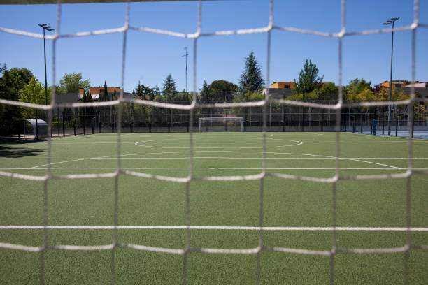 Empty Football Pitch At The Liceo Europeo School During The Covid19 Picture Id1226455693?k=6&m=1226455693&s=&w=0&h=q7DOH4g0_Us2I_WRBghGcEcknCctqq UBWYL17FBe0s=