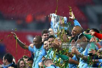 Carabao Cup fourth round draws confirmed (Full fixtures)
