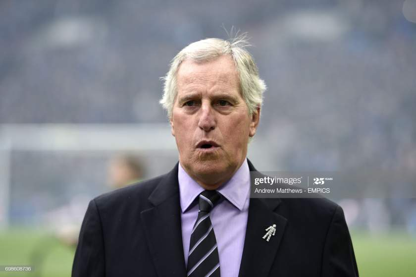Former Goalkeeper Ray Clemence Picture Id698608736?s=28