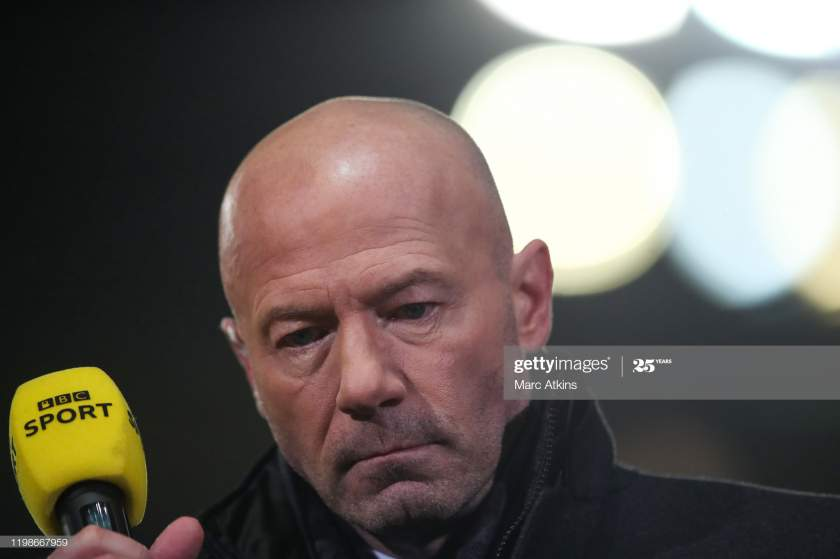EPL: Alan Shearer hands Manchester United list of three players to sign