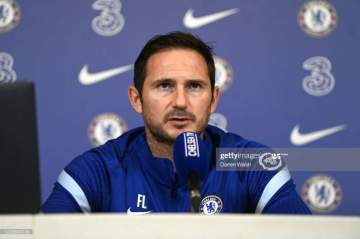 Chelsea considering loan options for three players - Lampard