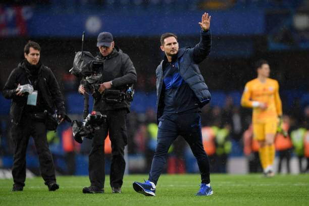 Frank lampard rolls out big fine list for Chelsea players as latecomer get £20,000