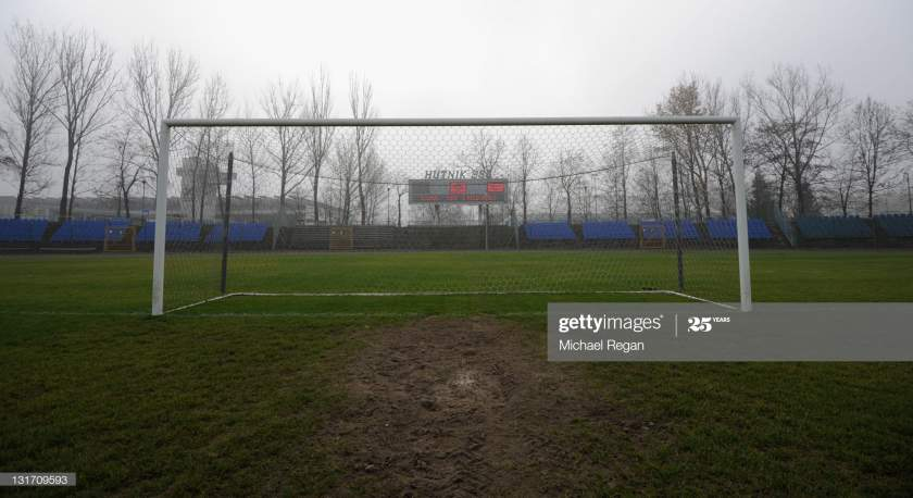COVID-19: NFF reveals plans to end Nigerian football league season
