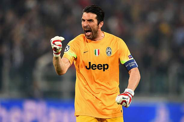 Football legend Buffon reveals who should win 2018 Ballon d'Or and his choice will surprise you