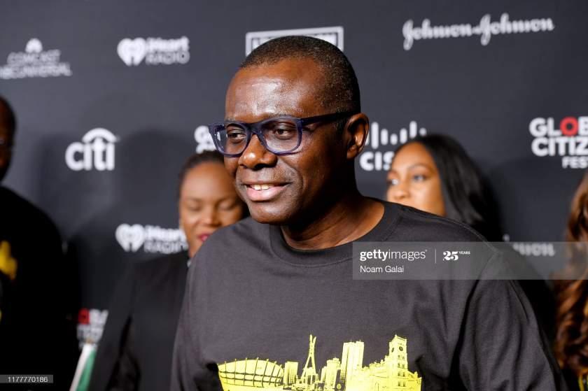 End SARS: Gov Sanwo-Olu finally reveals who ordered Lekki Toll Gate shooting (Video)