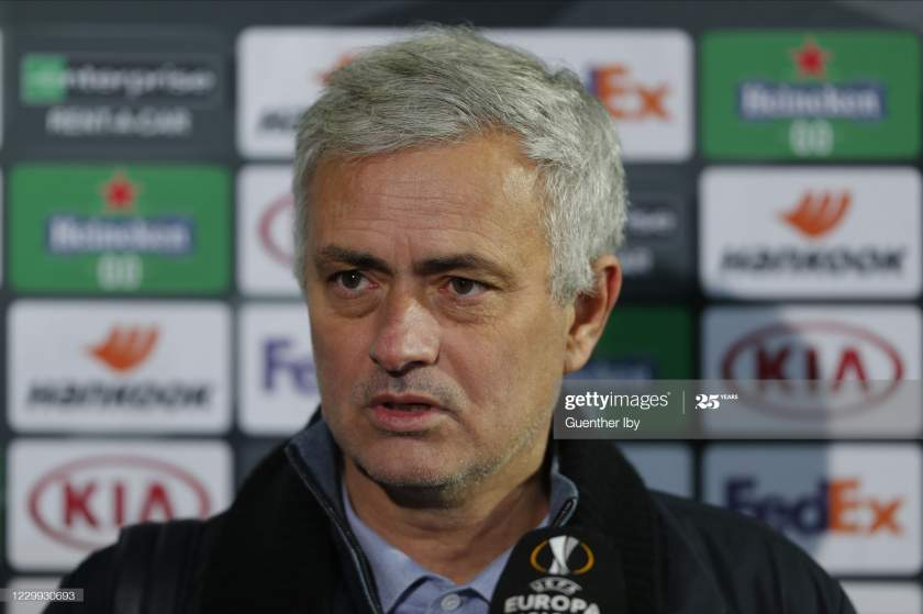 Tottenham vs Arsenal: How Mourinho snubbed Gunners job