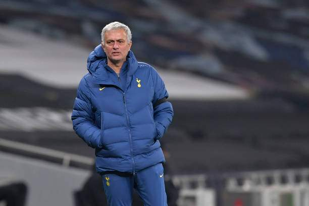 Chelsea vs Tottenham: I was under more pressure at Stamford Bridge - Mourinho