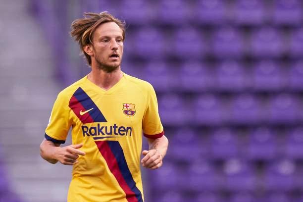 Ivan Rakitic Of Fc Barcelona Looks On During The La Liga Match Real Picture Id1255904059?k=6&m=1255904059&s=&w=0&h=1VVhTW2NWkIgoWr _zJzUYDyvbilAaX3HNkjpaB1qyY=