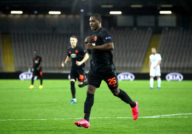In This Handout Image Provided By Uefa Odion Ighalo Of Manchester Picture Id1212032691?k=6&m=1212032691&s=&w=0&h=D P72NziwoBZyMBkZSuU5SLnPcX S2vElOwNA00uGVQ=