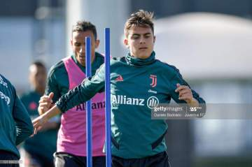 Paulo Dybala reveals what Ronaldo did when being told he is hated in Argentina