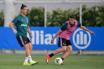 Cristiano Ronaldo becomes first footballer to earn $1 billion