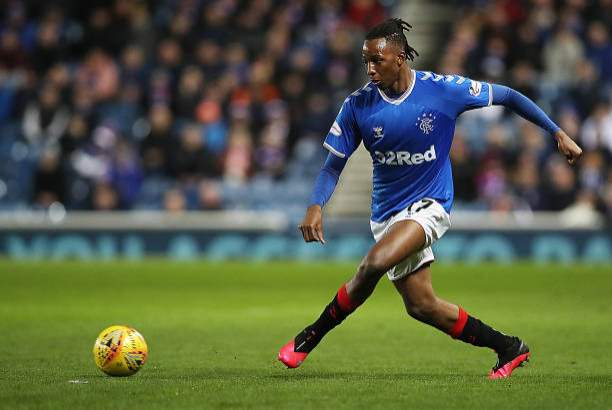 Joe Aribo Of Rangers Is Seen In Action During The Ladbrokes Match Picture Id1210649386?k=6&m=1210649386&s=&w=0&h=28W9VWk5ZrThK3gbDbPLu3O5HZDu6yg2hbNgORObYis=