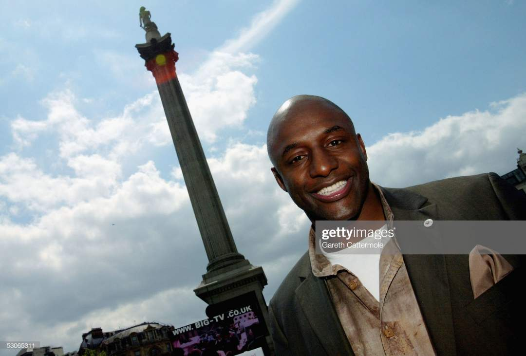 John Fashanu Launches The Annual International World Blood Donor Day Picture Id53065311?s=28