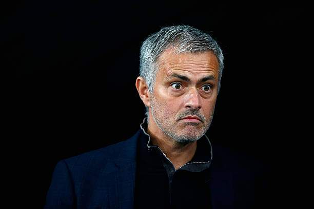 Jose Mourinho Of Chelsea Looks On Prior To Kick Off During The Uefa Picture Id493453512?k=6&m=493453512&s=&w=0&h=b7 KvPJfbTnSYsQIOdWAfxj6raS5yv1tGwapcS 2GOA=