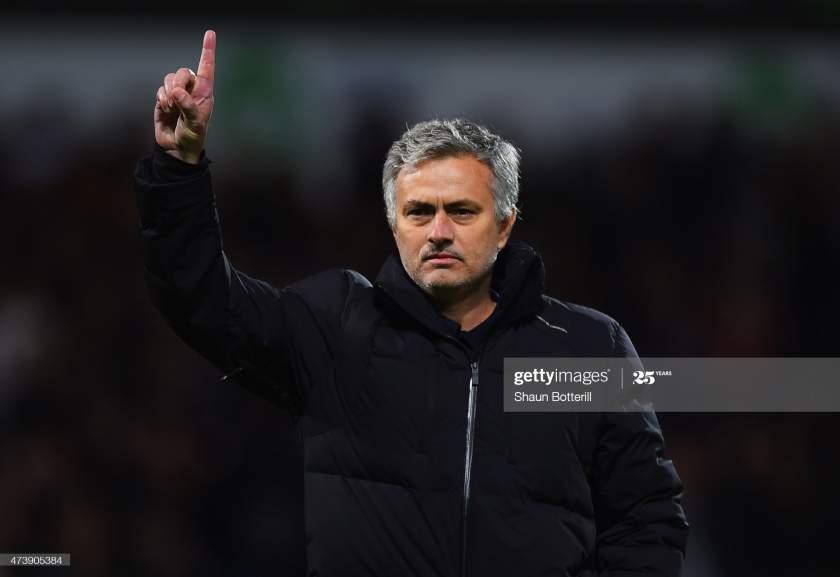 EPL: Mourinho speaks on winning title as Tottenham go top
