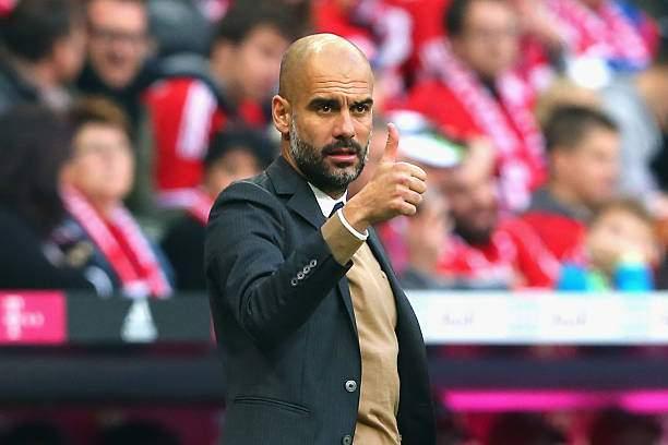Josep Guardiola Head Coach Of Muenchen Reacts During The Bundesliga Picture Id494050380?k=6&m=494050380&s=&w=0&h=ABqiY5XUKlBS_TlT2Fk8869yHNqu Bwjm0tiqqYghc0=