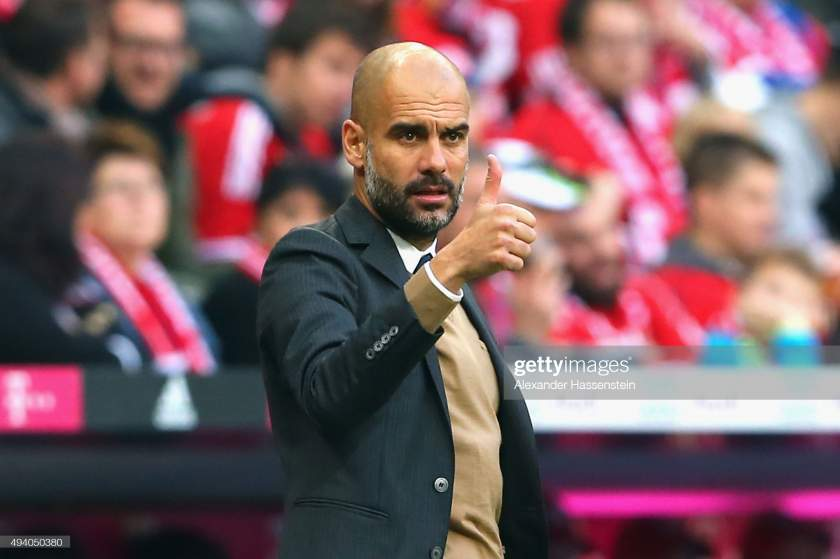 Chelsea vs Man City: Guardiola changes mind on early retirement