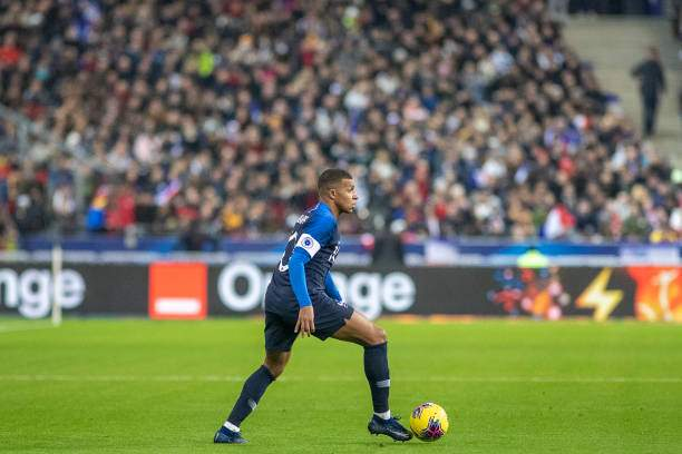 Kylian Mbappe Of France In Action During The France V Moldova 2020 Picture Id1188228781?k=6&m=1188228781&s=&w=0&h=gyat34slL8aNuF7k3fx8W9gIFGMMgofjTz27AvWIg G=