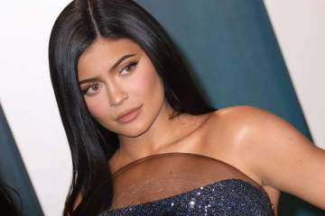 Kylie Jenner reacts as Forbes reverses her rating as youngest billionaire