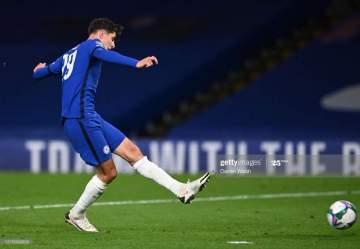 Champions League: Lampard reveals when next Havertz could play for Chelsea