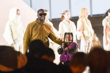 Kanye West sets up college fund for George Floyd's daughter, donates $2m