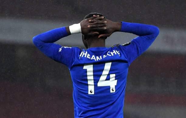 Kelechi Iheanacho Of Leicester City Reacts After A Missed Chance The Picture Id1254873365?k=6&m=1254873365&s=&w=0&h=jpTSAWCBzdjlan6jJSMv_RPjjdpRSC1hHi53RyAEpE4=