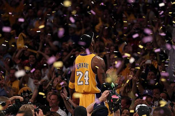 Inside Kobe Bryant's $2bn worth assets (see how he invested his monies before his tragic death)
