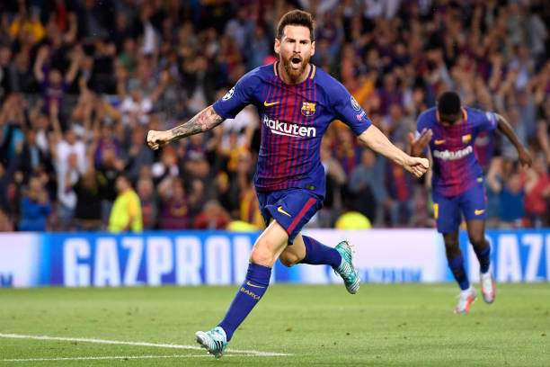 Messi offered no.10 shirt to leave Barcelona