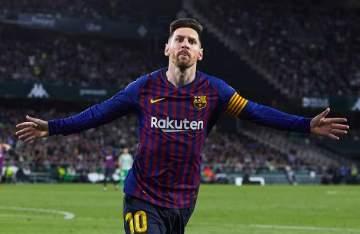 La Liga: Highest goal scorers this season (See top 22)