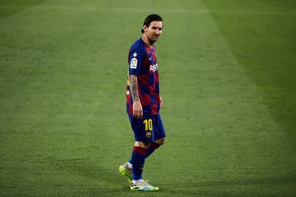 Lionel Messi Of Fc Barcelona Looks On During The Liga Match Between Picture Id1250936486?k=6&m=1250936486&s=&w=0&h=Gu0LfBAYNqX1jTFRj0i7jVjcqpWzM5a0RjKzHOqWwD0=