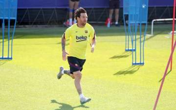 Lionel Messi reveals 1 major reason he almost left Barcelona in 2016
