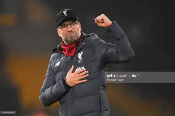 Champions League: Klopp reacts as Liverpool lose to Atalanta, fail to qualify for Round of 16