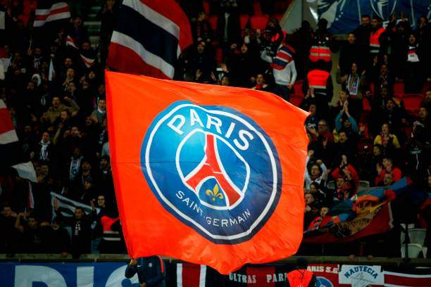 Paris Saintgermains Supporters Wave Flags During The French Cup Round Picture Id909797666?k=6&m=909797666&s=&w=0&h=XBEc7osoD5p5VbIbQS1oYYsevXw935r 2xr8r52PLy8=