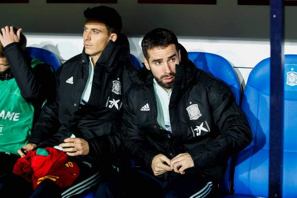 Arsenal name the only Spanish league player they will sign to improve their defence in January