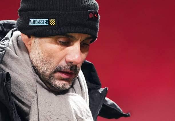 EPL: Guardiola uninterested in Liverpool vs Man Utd clash