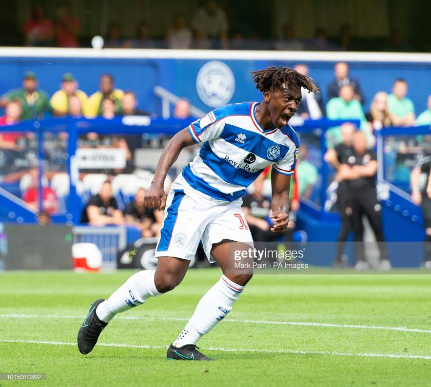 EPL: Ebere Eze admits he was in tears after Arsenal rejected him