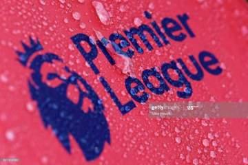 EPL: Highest goal scorers in Premier League after Week 10 (See top 13)